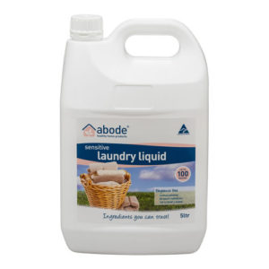 Laundry Liquids
