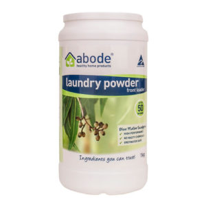 Laundry Powders