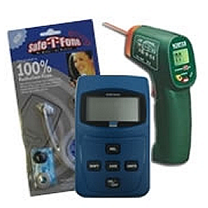 Electromagnetic Field Equipment
