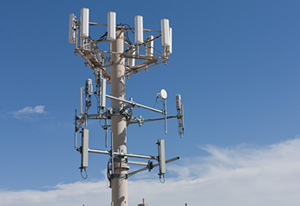 Building Biology | Mobile Phone Towers