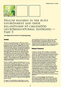 Children-Environmental-Health-part-2