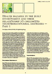 Childrens_Environmental_Health