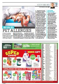 Pet-allergies