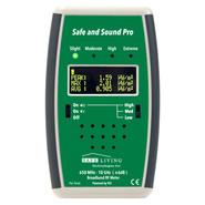 Electromagnetic field meters