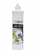Abode Lavender & Mint Dish Liquid (615ml)