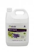 Abode Lavender & Mint Dish Liquid (5 litres)