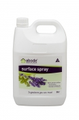 Abode Lavender & Mint Surface Spray (5 litres)