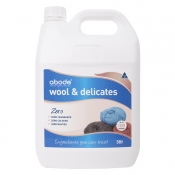 Abode Wool & Delicates ZERO Fragrance Free (5 litres)