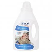Abode Fabric Softener ZERO Fragrance Free (1 litre)