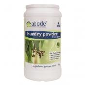 Abode Eucalyptus Front Loader Laundry Powder (1kg)