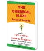 The Chemical Maze. Bookshelf Companion